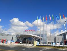 福建龙岩国际会展中心项目
